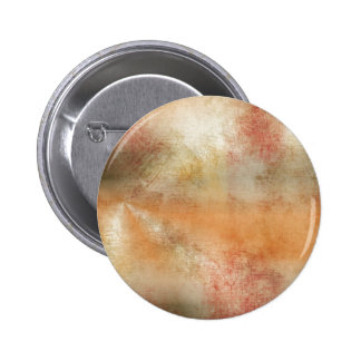 Artsy Autumn Abstract 2 Inch Round Button