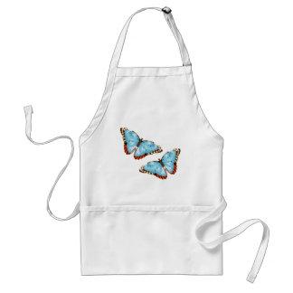 Artsy Butterflies Adult Apron
