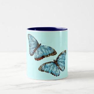 Artsy Butterflies Mugs