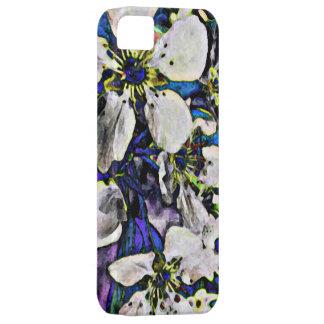 Artsy Fantastic Floral Designer iPhone 5 Case