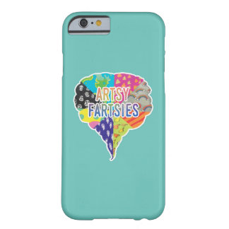 Artsy Fartsies Barely There iPhone 6 Case