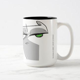 Artsy Foamy Mug