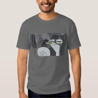 Artsy Foamy Shirt
