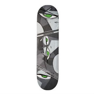 Artsy Foamy Skateboard