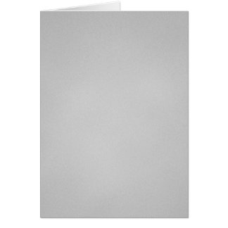 Artsy Gray Grainy Texture Card