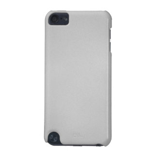 Artsy Gray Grainy Texture iPod Touch 5G Case