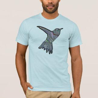 Artsy Hummingbird T-Shirt