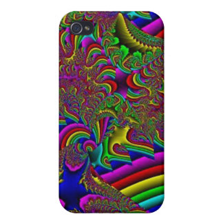Artsy Iphone Case Cases For iPhone 4
