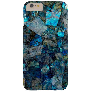 Artsy Labradorite Abstract Gems iPhone 6 Plus Case
