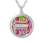 Artsy Pharmacist Gifts Jewelry