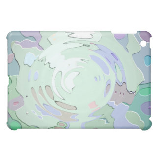 Artsy Speck® Fitted™Hard Shell iPad Case
