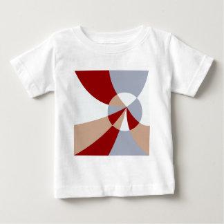 Artsy Tessellation Baby T-Shirt