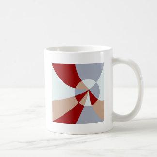 Artsy Tessellation Coffee Mug