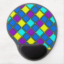Artsy Tiled Mousepad