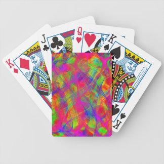 Artsy Webbed cards