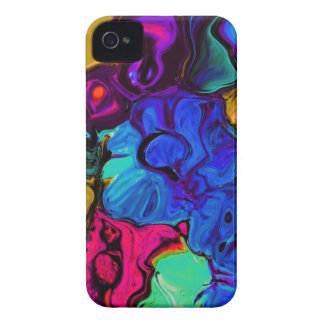 Artsyl Abstract Case iPhone 4 Cover