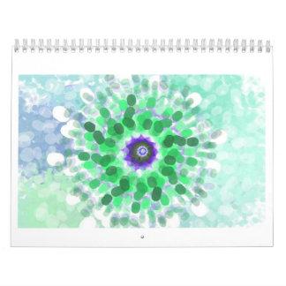 ArtThread 2013 Calendar
