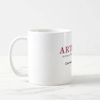 ArtThread Gallery Mug