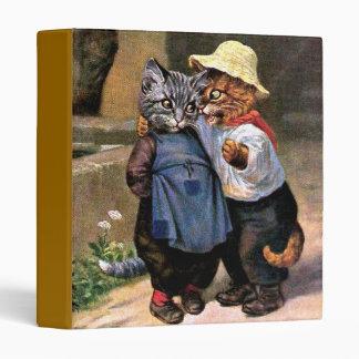 """Arturo Thiele - gatos preciosos del país Carpeta 1"""""""