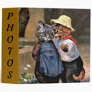 """Arturo Thiele - gatos preciosos del país Carpeta 2"""""""