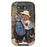 Arturo Thiele - gatos preciosos del país Galaxy SIII Protector