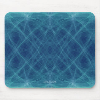 Artwork #0011 mouse pad