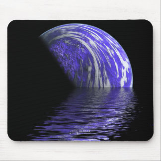 Artwork #0022 mouse pad