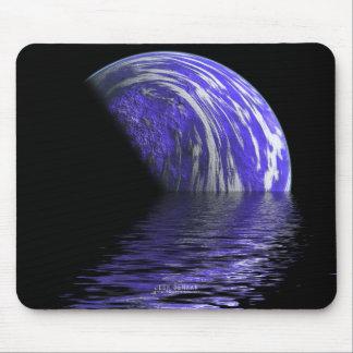 Artwork #0022 mouse pad