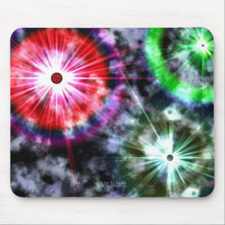 Artwork - #0046 mouse pads