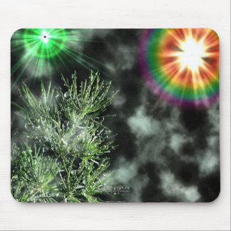 Artwork - #0050 mouse pad