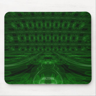 Artwork - #0057 mouse pad
