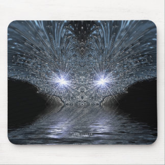 Artwork - #0078 mouse pad
