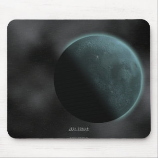 Artwork - #0081 mouse pad