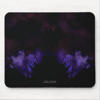 Artwork - #0083 mouse pad