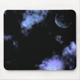 Artwork - #0084 mouse pad