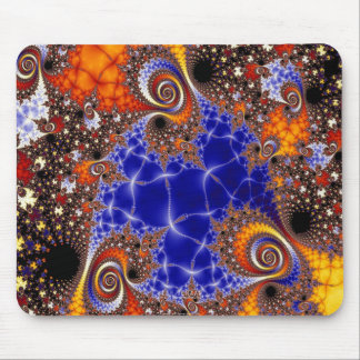 Artwork - #0089 mouse pad