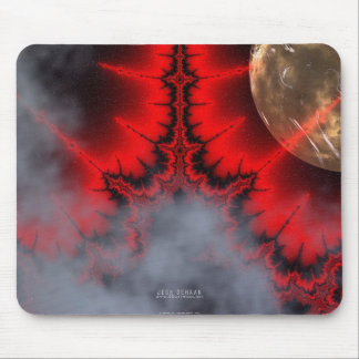 Artwork - #0092 mouse pad