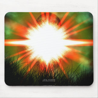 Artwork - #0099 mouse pad