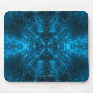 Artwork - #0102 mouse mat
