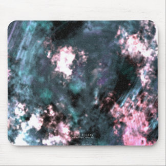 Artwork - #0107 mouse pad