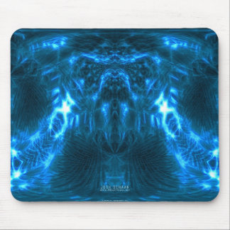 Artwork - #0110 mouse pad
