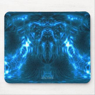 Artwork - #0110 mouse pad