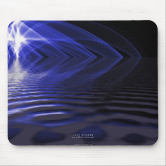 Artwork - #0121 mouse pads