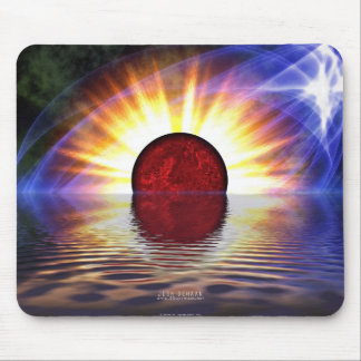 Artwork - #0122 mouse pad