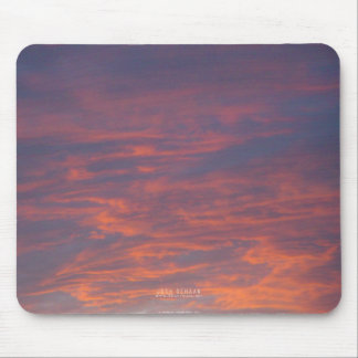 Artwork - #0125 mouse pad