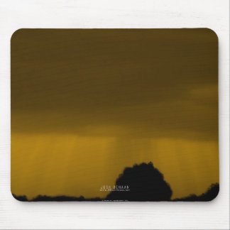 Artwork - #0130 mouse pad