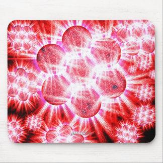 Artwork #0147 mouse pad