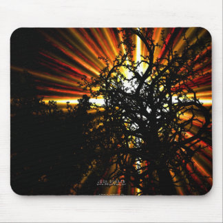 Artwork #0161 mouse pad