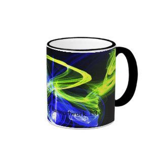 artwork 13 mug