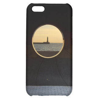 Artwork at Roker iPhone 4/4S Case